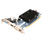 Sapphire Radeon HD 3450 HyperMemory - 512 Mo (1024 Mo adressables) HDMI/DVI - PCI Express (ATI Radeon HD 3450)