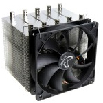 Scythe Mugen-2 Rev.B (pour socket Intel 1366/1155/1156/775/478 & AMD AM3/AM2+/AM2/939/754)