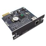APC AP9630 - Carte de supervision réseau (pour onduleur avec SmartSlot)