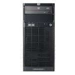 HP ProLiant ML110 G6 - Intel Xeon X3430 1 Go 250 Go Lecteur DVD MicroTour (4U)