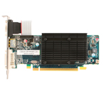 Sapphire Radeon HD 5450 HyperMemory - 512 Mo HDMI/DVI - PCI Express (ATI Radeon HD 5450)