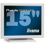 1024 x 768 pixels - 8 ms - Format 4/3 - Blanc
