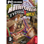 RollerCoaster Tycoon 3 : Distractions Sauvages (PC)