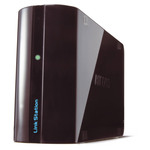 Buffalo LinkStation Mini 1 To - Serveur NAS multimedia DLNA (Noir)