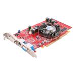 Sapphire Radeon X550 XTX 128 Mo TV-Out/DVI - PCI Express (ATI Radeon X550)