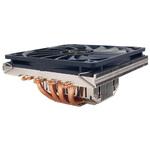 Scythe Big Shuriken (pour socket Intel 1366/1156/1155/775/478 & AMD AM3/AM2+/AM2/940/939/754)
