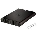 Iomega Prestige Portable Compact  Hard Drive 1 To USB 2.0 (garantie constructeur 2 ans)