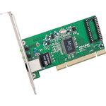 TP-LINK TG-3269 - Carte réseau PCI Gigabit LAN (10/100/1000 Mbps)