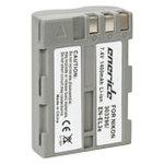 Batterie compatible EN-EL3e (pour Nikon série D)