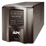 APC Smart-UPS 750VA LCD - Onduleur line-interactive monophasé 230V (USB / Série / SmartSlot)