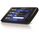 "Dell Streak Noir - Tablette Internet et Smartphone 3G+ - Qualcomm 1 GHz 512 Mo 16 Go 5"" LCD Tactile Wi-Fi G/3G+ Android"