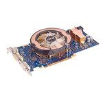 ASUS EN8800GT/HTDP/512M - 512 Mo - TV-Out/Dual DVI - PCI Express (NVIDIA GeForce 8800 GT)