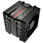 Cooler Master V6GT (pour Socket Intel 775 / 1155 / 1156 / 1366 et AMD AM2 / AM2+ / AM3)