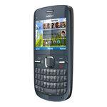 """Smartphone 2G avec écran 2.4"""" et clavier complet"""