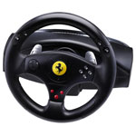 Thrustmaster Ferrari GT Experience Racing Wheel 3-in-1 - Nouvelle version (PC/PS3)