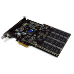 SSD 160 Go RAID 0 PCI Express