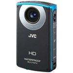 JVC GC-WP10 - Caméscope Full HD Mémoire flash et Carte mémoire étanche