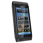 """Smartphone 3G+ avec écran tactile 3.5"""" et HDMI"""