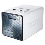 LG N2R1DD1 Super Multi NAS 1 To - Serveur NAS multimédia 2 baies avec lecteur/graveur DVD