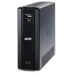APC Back-UPS Pro 1500 - Onduleur line-interactive 1500 VA prises CEE 7/5 (France/Belgique)