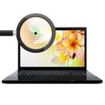 LDLC - Garantie 0 pixel mort jusqu'à 3 mois après l'achat (pour portable ou netbook de 500€ à 800€, commandé simultanément)