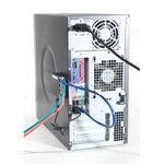 Mini commutateur réseau RJ45 10/100/1000 Mbps