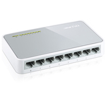 TP-LINK TL-SF1008D - Switch 8 ports 10/100Mbps