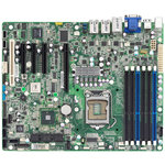 Carte mère ATX Socket 1156 Intel 3420