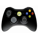 Manette sans-fil (compatible PC / Xbox 360)