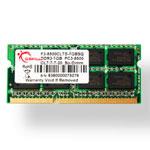 G.Skill SODIMM 4 Go DDR3-SDRAM PC3-12800 - F3-12800CL9S-4GBSQ (garantie 10 ans par G.Skill)