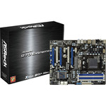 Carte mère ATX Socket AM3+ AMD 970 - SATA 6 Gbps - USB 3.0 - 3x PCI Express 2.0 16x