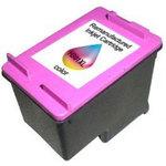Cartouche d'encre couleur compatible HP 301 XL