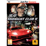Midnight Club II (PC)