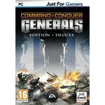 Command & Conquer Generals - Edition Deluxe (PC)