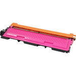 Toner laser magenta compatible Brother TN230M (1 400 pages à 5%)