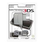 Chargeur secteur officiel pour 3DS/DSi/DSi XL/New 3DS et New 3DS XL