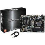 Carte mère ATX Socket AM3+ AMD 990FX - SATA 6 Gb/s - USB 3.0 - 3x PCI-Express 2.0 16x
