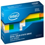 "SSD 160 Go 1.8"" 5 mm MLC Serial ATA II (Postville Refresh)"