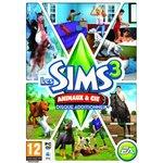 Les Sims 3 : Animaux & Cie (PC)