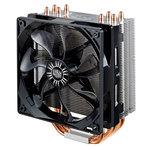 Ventilateur pour processeur (pour socket Intel 775 / 1150/1151/1155 / 1156 / 1366 et AMD FM1 / FM2 / FM2+ / AM3+ / AM3 / AM2+ / AM2)