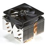 Ventilateur pour processeur (pour socket Intel 775 / 1156 / 1366 et AMD 754/939/940/AM2/AM2+/AM3)