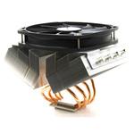 Ventilateur pour processeur (pour socket Intel 478 / 775 / 1155 / 1156 / 1366 et AMD 754 / 939 / 940 / AM2 / AM2+ / AM3 / AM3+ / FM1)