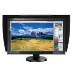 2560 x 1440 pixels - 6 ms - Format large 16/9 - Dalle H-IPS - DisplayPort - Hub USB - Noir