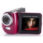 Caméscope Full HD Carte mémoire