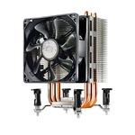 Ventilateur pour processeur (pour Socket AMD AM2 / AM2+/ AM3 / AM3+ / FM1 / FM2 et Intel 775 / 1366 / 1150/1151/1155 / 1156)