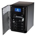 Serveur NAS Desktop professionnel 4 baies 8 To