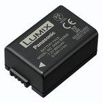 Batterie Lithium-Ion 895 mAh (Panasonic Lumix DMC-FZ40, FZ45, FZ100)