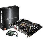 Carte mère ATX Socket 2011 Intel X79 Express - SATA 6Gb/s - USB 3.0 - 3x PCI Express 3.0 16x  + GameBlaster