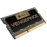 RAM SO-DIMM DDR3 PC3-12800 - CMSX8GX3M1A1600C10 (garantie à vie par Corsair)