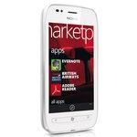 """Smartphone 3G+ avec écran tactile intégral 3.7"""" sous Windows Phone 7.5"""